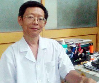Bác sỹ Quan Vân Hùng