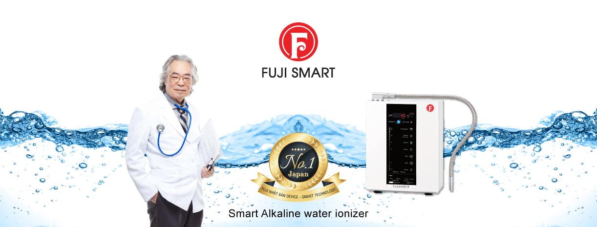 mua máy lọc nước fuji nhật bản