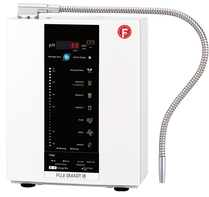 Fuji Smart I8: 69.000.000 VND