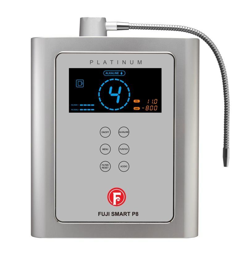 Fuji Smart P8: 89.000.000 VND