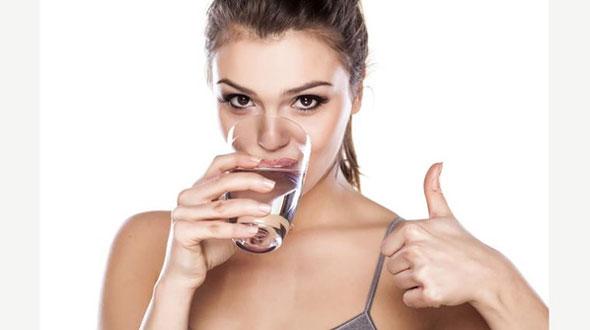 Nước kangen hỗ trợ cải thiện thể chất người dùng
