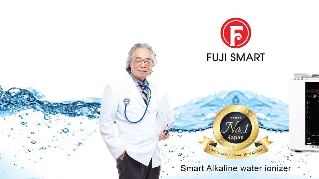 Nước kangen Fujismart