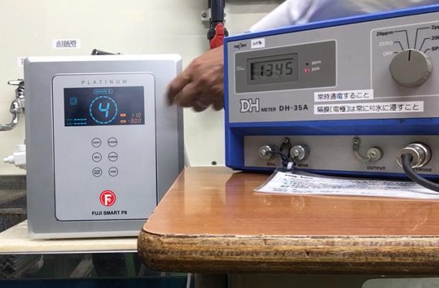 dân trí hướng dẫn chọn mua máy lọc nước ion kiềm điện giải mùa dịch covid 2