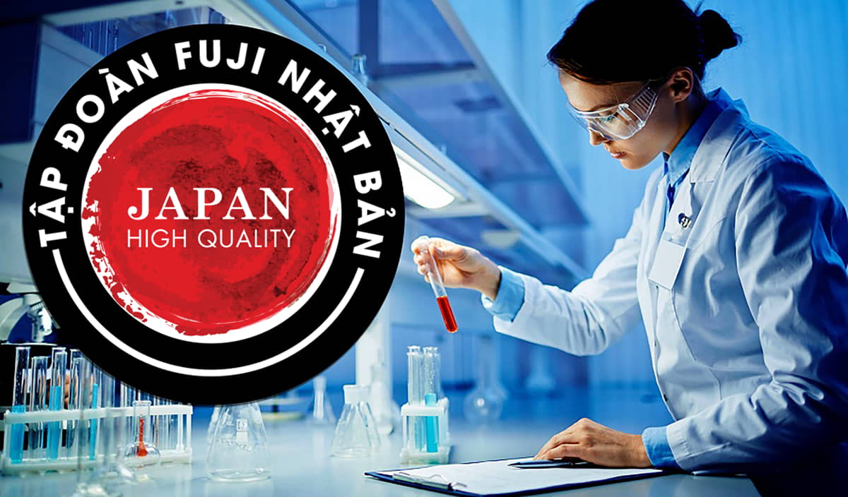 có nên dùng máy lọc nước fuji hay không?