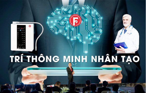 Fuji Việt Nam vinh dự và tự hào đồng hành cùng Fuji Medical