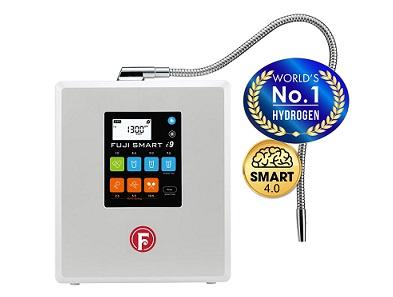 máy lọc nước ion kiềm siêu Hydro Fuji SMART i9 tốt nhất bán chạy nhất