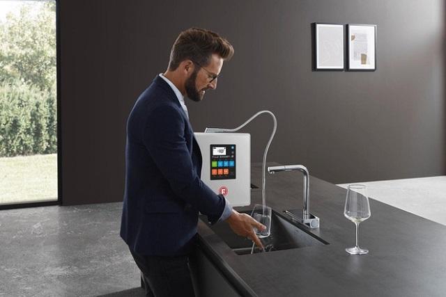 máy lọc nước fuji smart