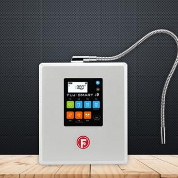 máy lọc nước ion kiềm fuji smart 2 buồng điện phân
